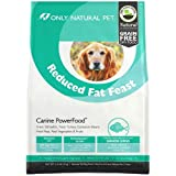 Only Natural Pet Reduced Fat Feast Canine PowerFood 4.5 lbs For Sale