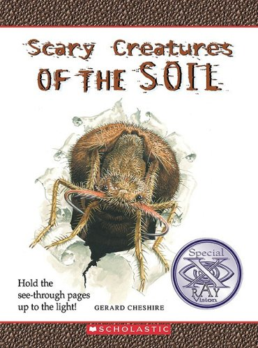 Scary Creatures of the Soil PDF