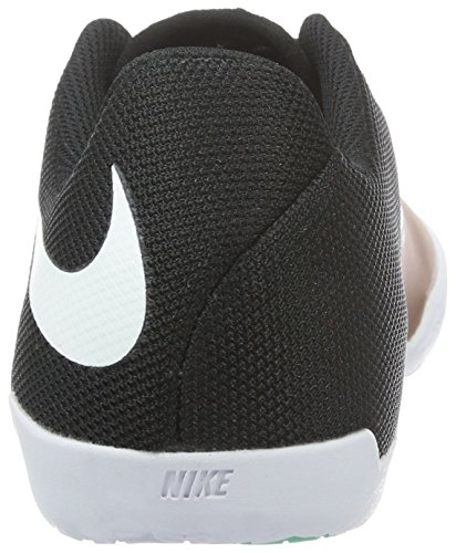 Nike Jungen Jr Hypervenomx Pro IC Laufschuhe Beige (Mtlc Rd Brnz / Blk Grn Glw White)