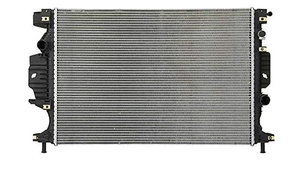 NEW 2013-2016 FITS FORD FUSION MKZ RADIATOR 1.6L L4 TURBO RAD13320
