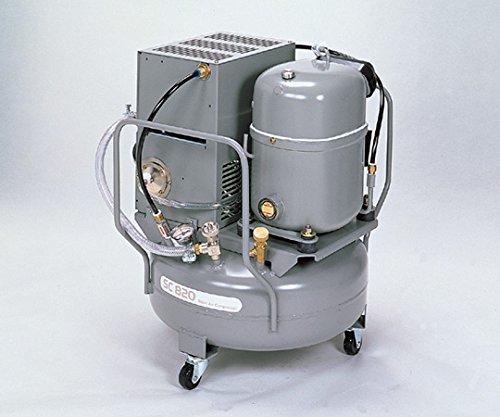日立工機1-5369-01サイレントエアコンプレッサSC820 B07BD34SG5