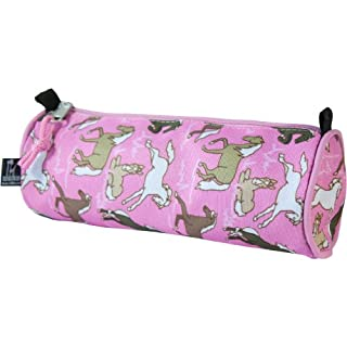 Wildkin Pencil Case, Horses in Pink (B004NWIZ5S) | Amazon Products