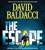download ebook the escape (john puller series) by baldacci, david (november 18, 2014) audio cd pdf epub