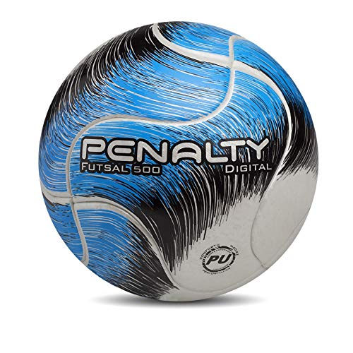 Bola Futsal Penalty Digital Termotec