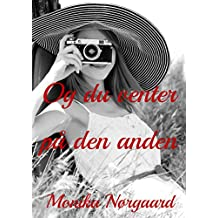 Og du venter på den anden (Danish Edition)