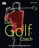 Der Golf-Coach: Mit über 160 Trainingssequenzen