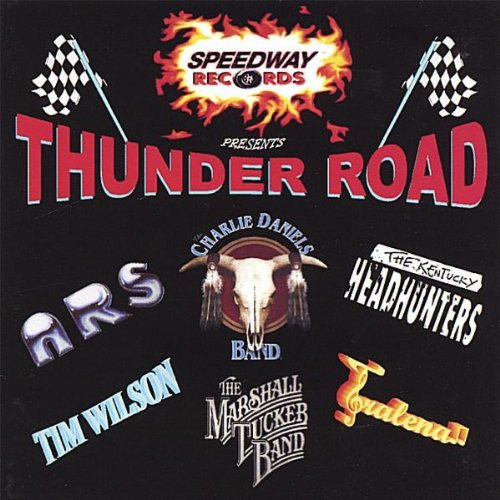 Ballad of Thunder Road