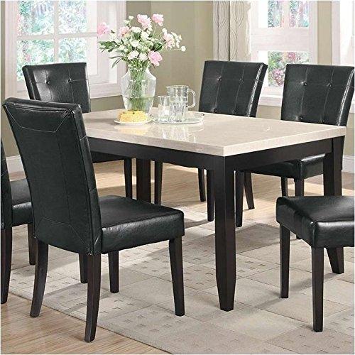 Marble kitchen table amazon workwithnaturefo
