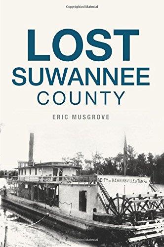 Lost Suwannee County