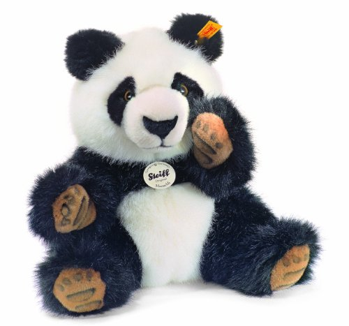 Steiff MANSCHLI Panda (Steiff Panda)