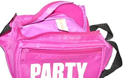 Bam Products- Neon Fanny Party Pack
