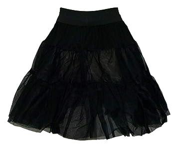 Funny Fashion 508136D - Disfraz de rockera para mujer (talla ...