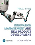 img - for Innovation Management and New Product Development (6th Edition) book / textbook / text book