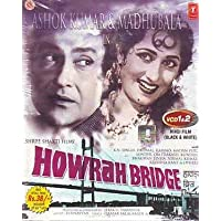 Platinum Series - Howrah Bridge