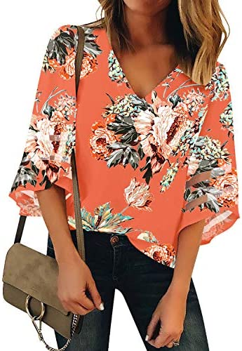 LookbookStore Womens Panel Blouse Sleeve product image
