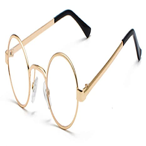 Yangjing-hl Gafas de Sol ovales diminutas Hombres Gafas de ...