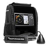 Humminbird 410430-1 ICE Helix 5 Chirp Sonar GPS G2 Fishfinder, 5'