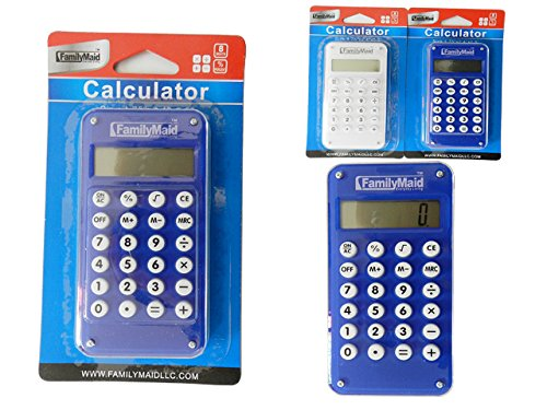 Calculator with Maze Game Size: 2.4