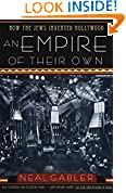 #9: An Empire of Their Own: How the Jews Invented Hollywood