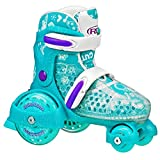 EZ Roll Quad Skates 11-2