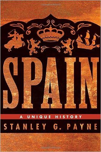 Descargar Con Utorrent Spain: A Unique History De PDF A PDF