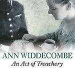 An Act of Treachery   Ann Widdecombe