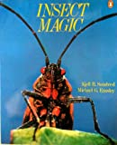 Insect Magic, Michael G. Emsley and Kjell B. Sandved, 0140051252