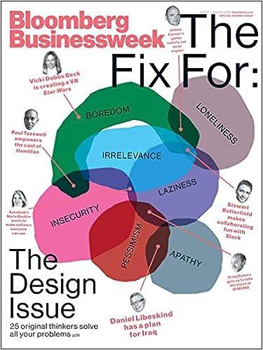 2018 Design In Tech Report