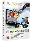 Pinnacle Studio 18 (Old Version)