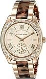 Michael Kors Women's Bryn Two-Tone Watch MK6276