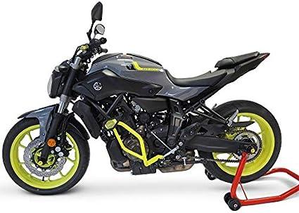 XSR 700 2014-2019 RD Moto Paramotore Tubolare Nuovo CF58KD Yamaha MT-07 FZ07