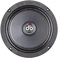 db Drive P7M 6C Pro Audio Midrange Speaker 325W, 6.5