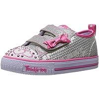 Skechers Kids Kids' Shuffles-Itsy Bitsy Sneaker