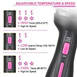 Hair Dryer Brush, Hot Air Brush, Hair Styler for