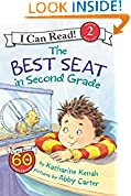 #7: The Best Seat in Second Grade (I Can Read Level 2)