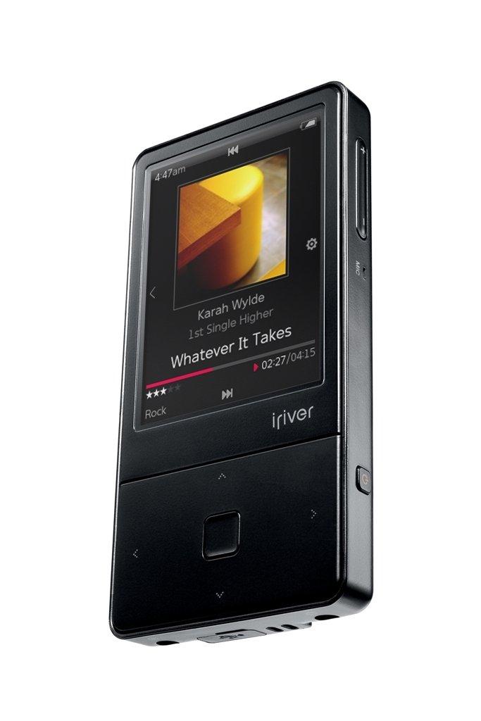 amazon com iriver e100 8 gb multimedia player black home audio rh amazon com Panzerkampfwagen E100 iriver e100 software for windows 7