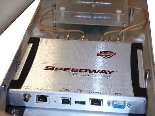Long Range UHF Impinj lector RFID Speedway xPortal R640 (LAN ...