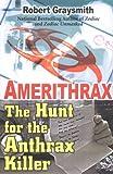 Amerithrax, Robert Graysmith, 0425191907