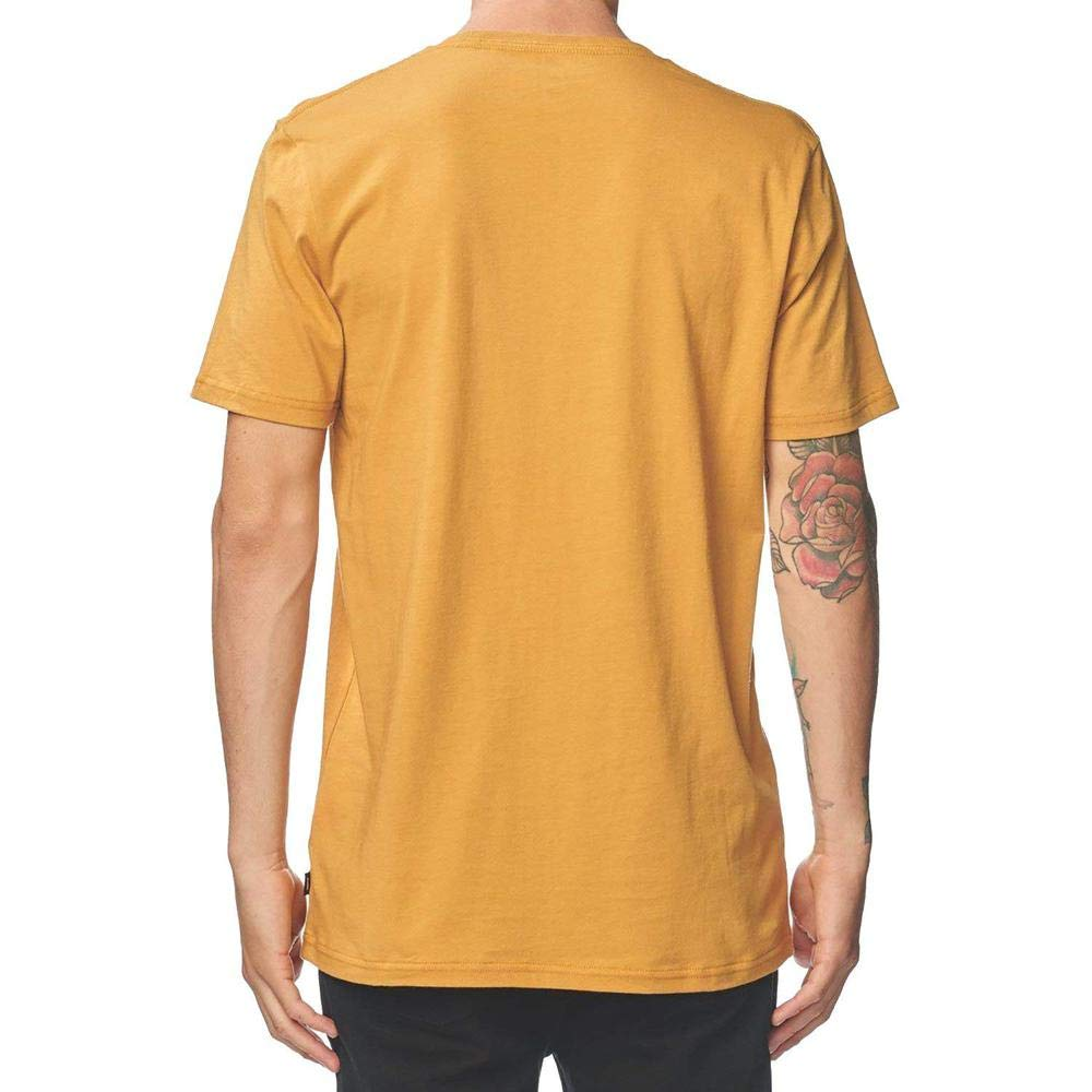Hombre Globe Box tee Camiseta