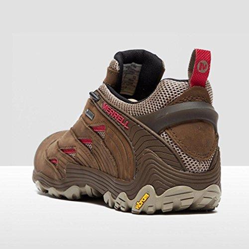 Merrell Chaussures 7 Femme Pierre Chameleon tex Pour De 37 Gore Marche 5 arC4qwna