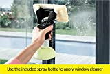 Karcher WV 1 Plus Window Vacuum