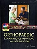 img - for Orthopaedic Examination, Evaluation, and Intervention (text only) 2nd(Second) edition by M. Dutton book / textbook / text book