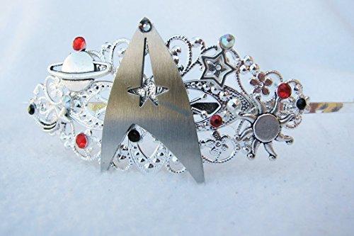 Star Trek Headband in Steampunk Style