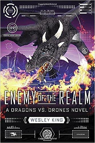 >WORK> Enemy Of The Realm (Dragons Vs. Drones). eventos Barry evento really works segunda depth trade