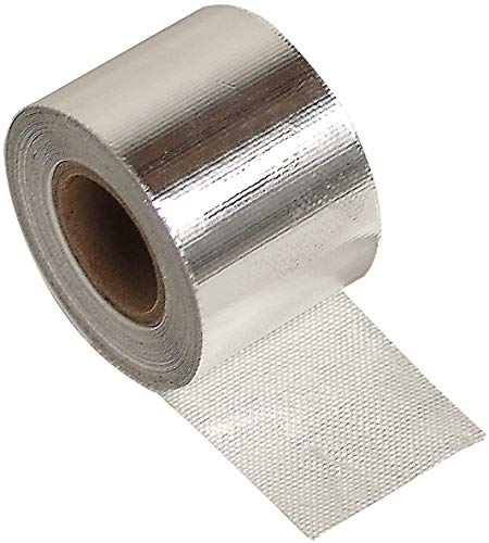 Design Engineering 010408 Cool-Tape Self-Adhesive Heat Reflective Tape, 1.5