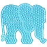 Hama Perlen 8201 - Maxi Stiftplatte Elefant