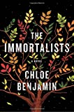 #8: The Immortalists