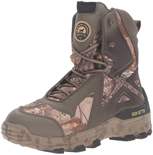 Best Buy! Irish Setter Men's Vaprtrek LS 822 800 Gram Hunting Boot