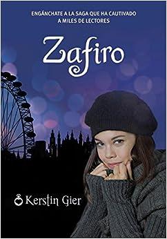 Zafiro (rubí 2) por Kerstin Gier epub