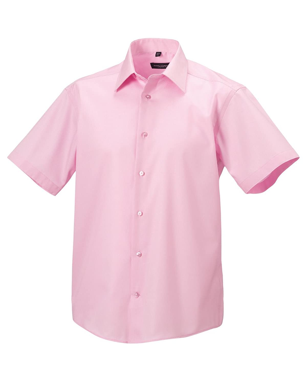 Russell Collection S/S Tailored Shirt-959M